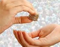 Кому нужна благотворительная банковская карта