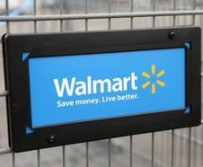 Walmart подала иск Visa на пять миллиардов долларов