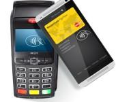 """Приложение """"Кошелек"""": оплата прикосновением телефона"""