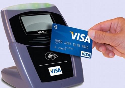 Серьезная уязвимость в беcконтактных картах Visa