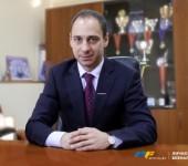 Глава банка белорусского Технобанка