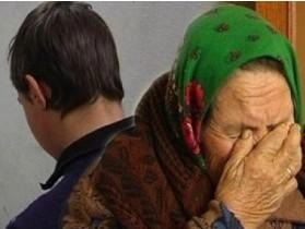 Пенсионерка украла денежные средства с чужой карты