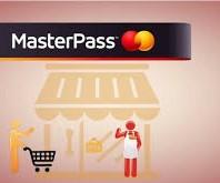 MasterPass - сервис от MasterCard для оплаты в интернете для ускорения процесса покупки