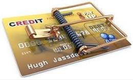 Кредитная карта удобный инструмент или ловушка