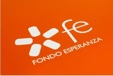логотип испанского фонда Fondo Esperanza