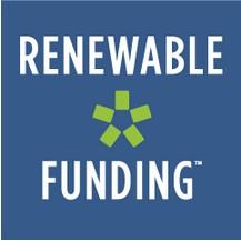 логотип Renewable Funding