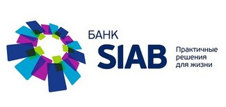логотип банка SIAB