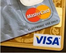 Карты Visa и MasterCard вернулись в Крым