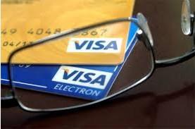 Visa вводит процент за снятие наличных