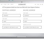 Метод онлайн-оплаты Amex Express Checkout от American Express