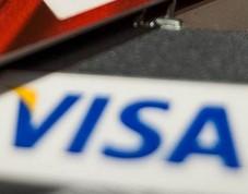 Фиксированная комиссия Visa за обналичку
