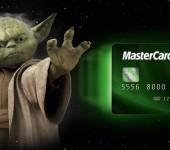 """Рекламный ролик MasterCard """"Звездные Войны"""""""