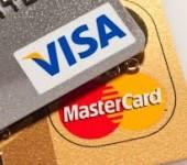 Visa и MasterCard отключили шесть банков