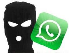 Месседжер WhatsApp ворует деньги
