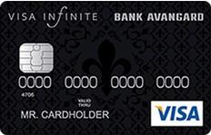 Авангард – Visa Infinite