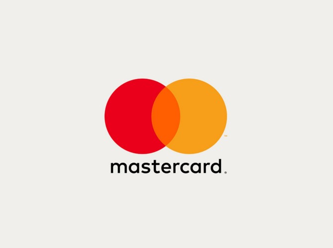 новый дизайн Mastercard