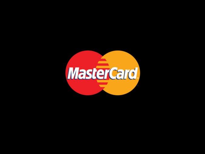старый дизайн Mastercard