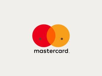 новый логотип Мастеркард