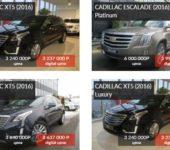 покупка машины онлайн