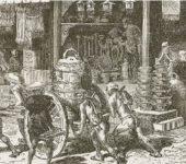 япония эпоха эдо