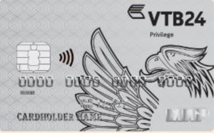 «Привилегия» ВТБ 24