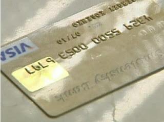 стоит ли пользоваться присланными по почте кредитками